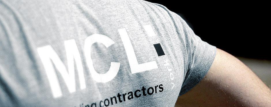 MCL Building Contractors - Constructions services Nation-wide