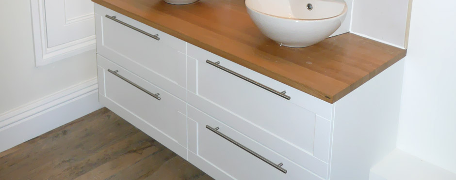 Bathroom refurbishment/installation services