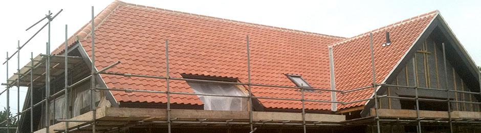 Roofing repairs in York, Leeds, Harrogate, Bradford, the midlands, London and the UK