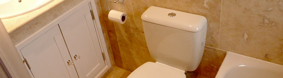 Bathroom refurbishment in York, Leeds, Harrogate, Bradford, the midlands, London and the UK
