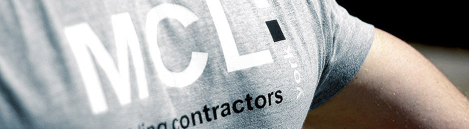 Contact building contractor in York