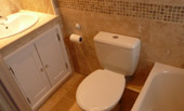 Bathroom installation and fitting York