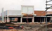 Construction building services York