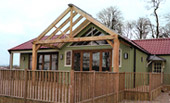 Joiner/Joinery services York