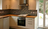Kitchen installation, refurbishment and fitting York